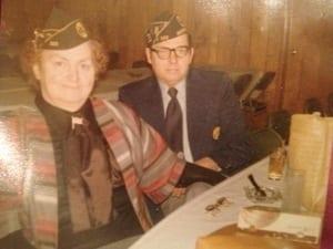 Gramps & Grams Ferguson