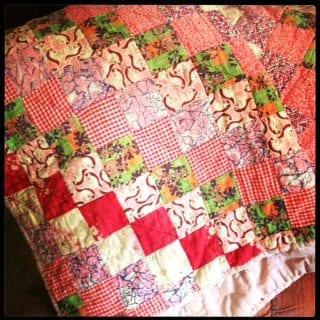 Gram's Quilt