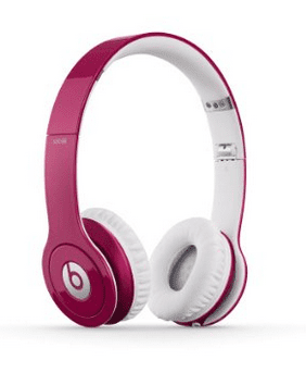 Beats Solo HD On Ear Headphone