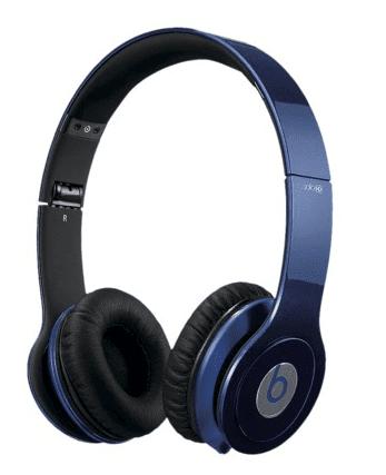 Beats by Dr. Dre Solo HD On Ear Headphones