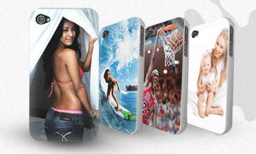 Design You Own Custom Phone Case Cover