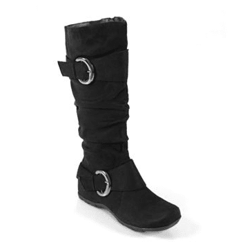Journee Collection Jester Tall Boots