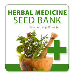 Herbal Medicine Bank Seed Kit