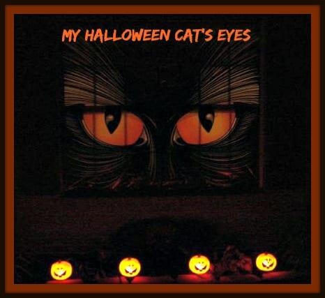 Cats Eyes2