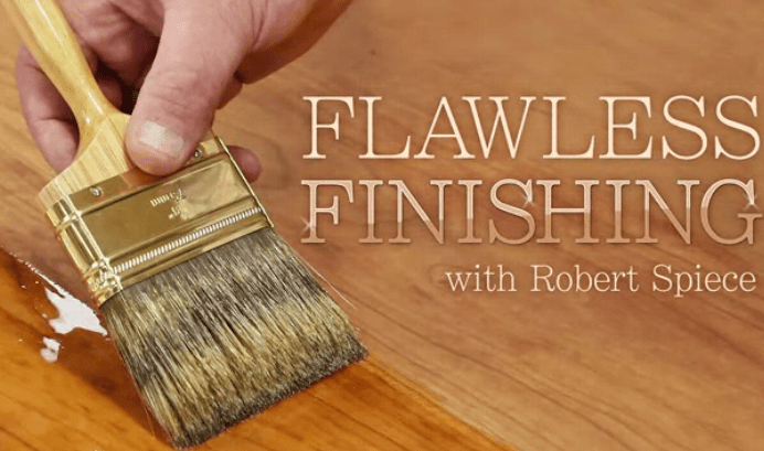 Flawless Finishing