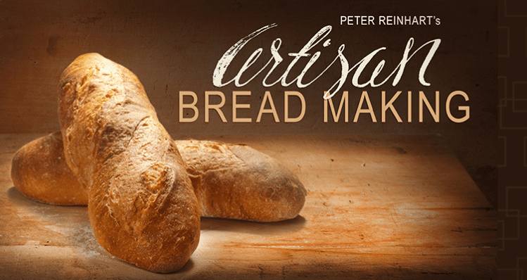 Artisan Bread Making