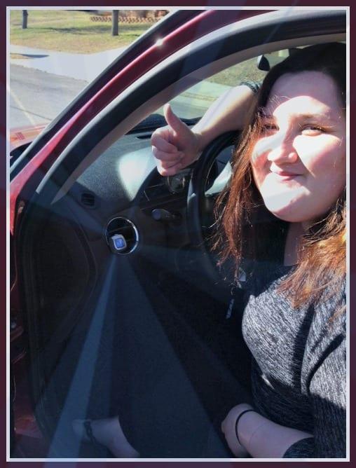 Febreeze Car Clip