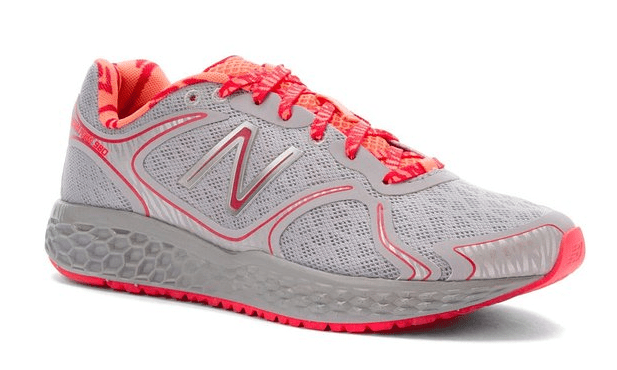 New Balance Women's W980V2 Fresh Foam Boracay Running Shoe