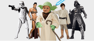 Group Costume Selector