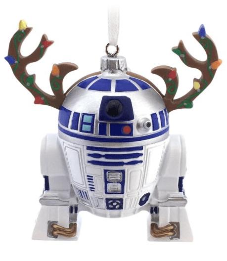 Hallmark Lucasfilm Star Wars R2D2 Ornament