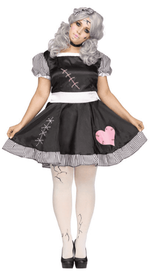 plus size halloween costumes stores images