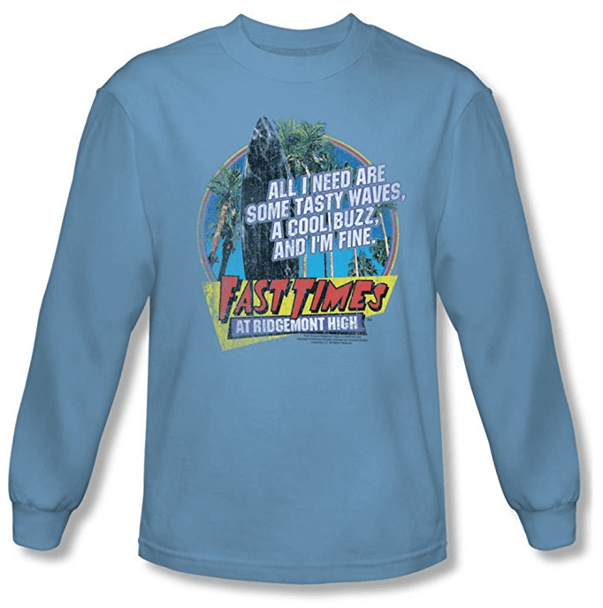 fast-times-ridgemont-high-tasty-waves-shirt
