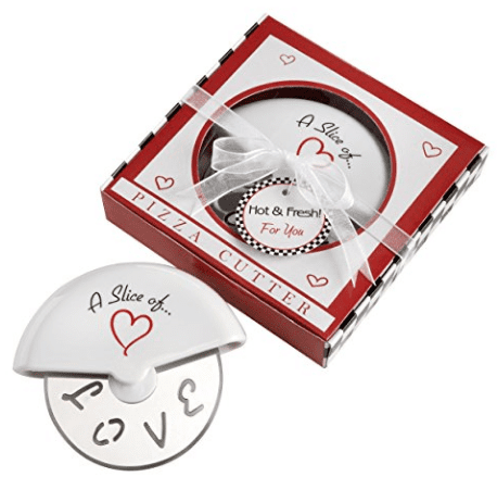Slice of Love Pizza Cutter